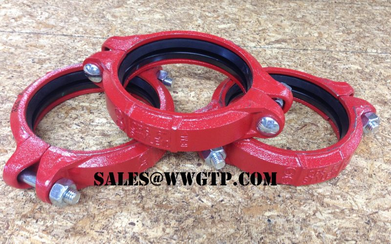 226A1033P005 226A1033P007 226A1033P008 Pipe Couplings