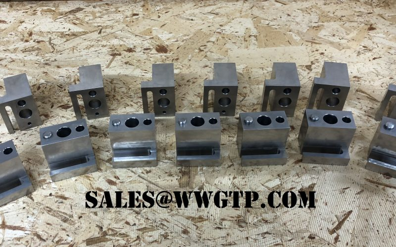 sim to 101T5171G002 Side Seal Block