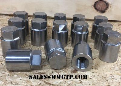 W501 W501D5 W501D5A Turbine Parts