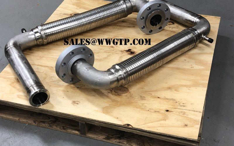 Flexible Hose 351A9543P043