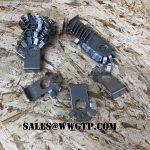 219B6763P005 GE Gas Turbine Lock Plates Lockplate