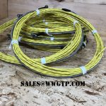 sim to 361A2327P007 sim to 361A2327P024 sim to 361A2327P027 Cable Thermocouple Cable