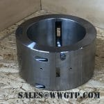 172D7207G001 Liner Bearing GE Gas Turbine Spare Parts