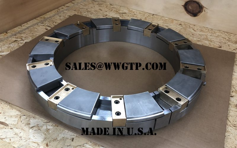 sim to 91411067P001 Thrust Bearing sim to 91408710P001 Thrust Bearing