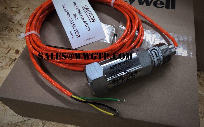 sim to 261A1812P012 Flame Detector sim to 261A1812P013 Flame Detector