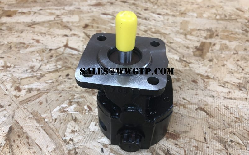 sim to 277A2906P001 Hyd. Ratchet Pump (USA)