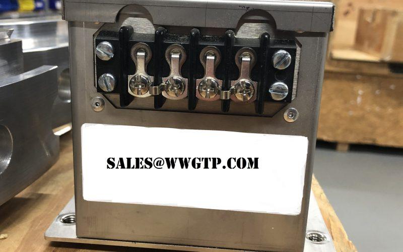 sim to 356A3680P001 Ignition Transformer sim to 9650105P006 Ignition Transformer