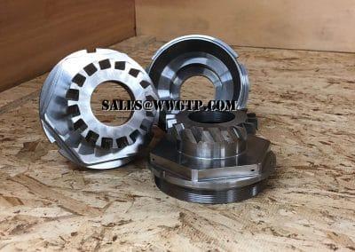 sim to 143D7459P021 Nozzle Tip (USA) sim to 143D7459P022 Nozzle Tip (USA) GE Frame 5
