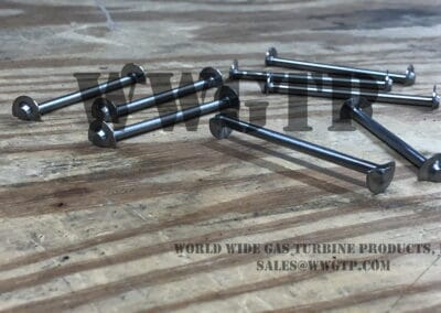 sim to 239B5791P004 Twist Lock sim to 211A8267P005 Twist Lock for Gas Turbine
