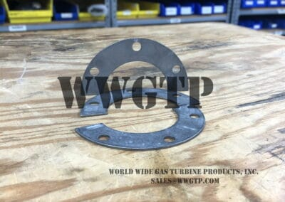 sim to 239B9456P001 Washer for Gas Turbine Spares.