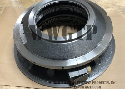 sim to 145C4432G001 Stationary Oil Seal.