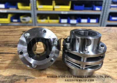 sim to 295A9440P008 Flexible Coupling. Email sales@wwgtp.com .
